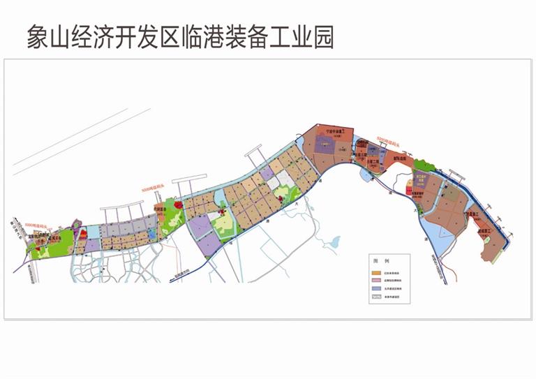 爵溪镇地图